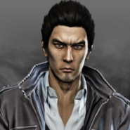 Kiryu y5 ps3 icon