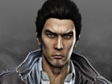 Yakuza 5/Characters