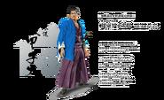 Gō Hamazaki (Itō Kashitarō)