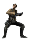 Goro Majima Binary Domains 01