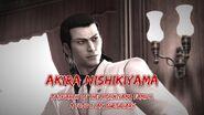 Nishiki's title card (YK1)