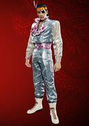 Gorō Majima (24-Hour Prince)