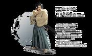 Makoto (Mako) Date (Nakaoka Shintarō)