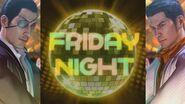 Yakuza - Disco Friday Night Hard - ★★★