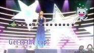 Yakuza 4- Karaoke GET to the Top! (Erena)