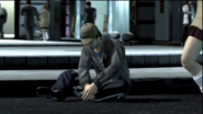 Homeless Akiyama