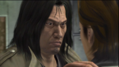 Saejima give piece of advices to Kido