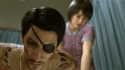 YK2 Majima reunites with Makoto