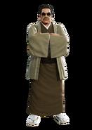 Sōhei Dōjima (Yakuza 0)