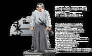 Shintarō Fūma (Yoshida Tōyō)