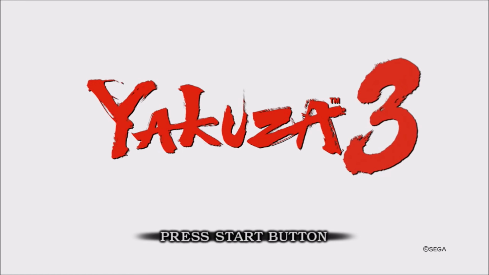 Yakuza 3 | Yakuza Wiki | FANDOM powered by Wikia