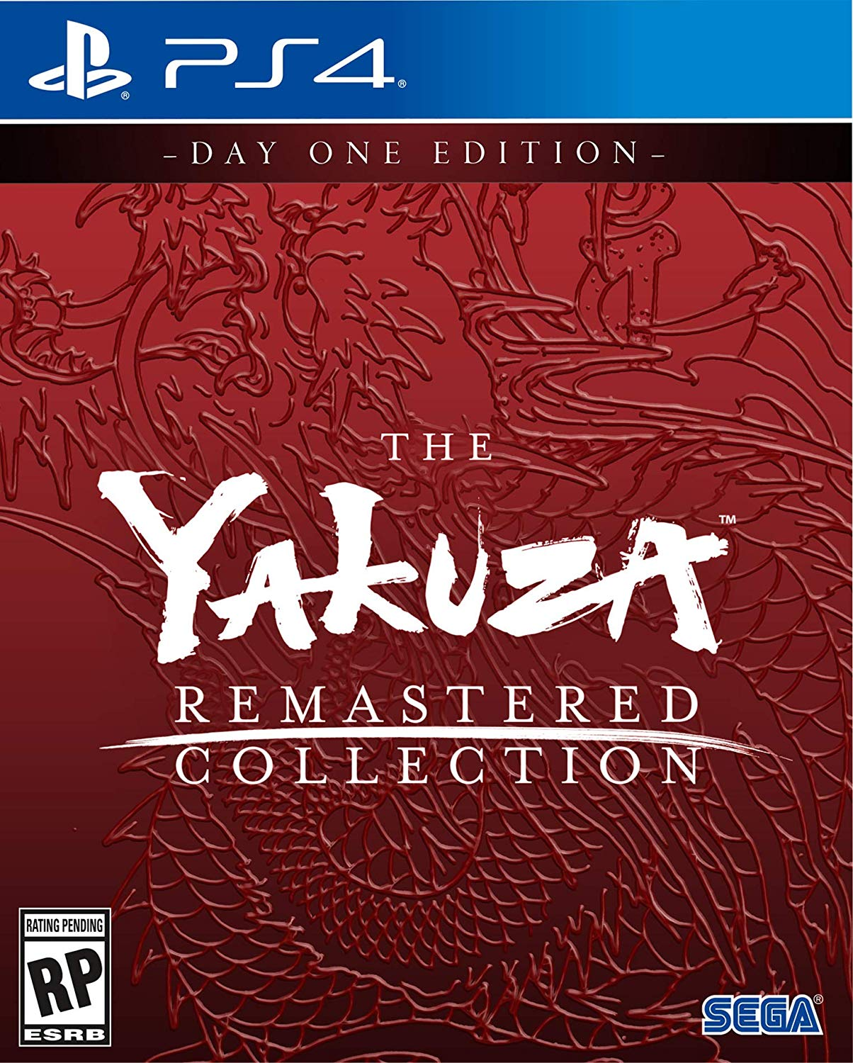 yakuza like a dragon collectors edition