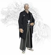 Tadashi Madarame (Yakuza 5) 02