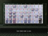 Taihei Boulevard Coin Lockers