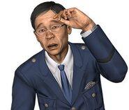 Satoshi Hisai