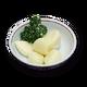 Grilled Garlic