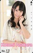 Kotomi Asakura Type A