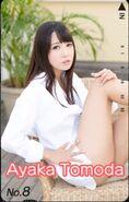 Ayaka Tomoda Type B