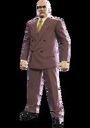 Futoshi (Futo) Shimano (Yakuza 0)