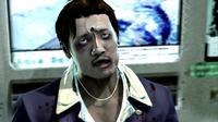 Ihara dies