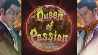Yakuza - Disco Queen of Passion Hard - ★★★