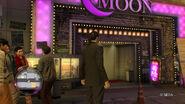 Club Moon