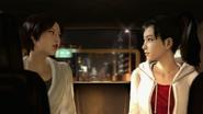 Park and Haruka