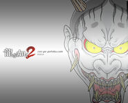 Hannya tatoo 1280