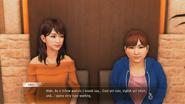 Nanami and Yukko