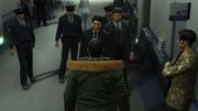 Saejima and Majima Yakuza 6
