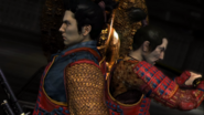 The Trap of Sekigahara Kiryu Kazumanosuke and Majima Gorohachi