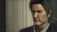 Y3 Osamu Kashiwagi in Kazama Family Office