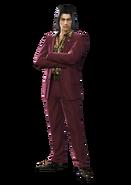 Akira Nishikiyama (Nishiki) (Yakuza 0)