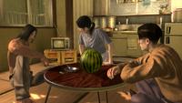 Saejima, Yasuko and Majima 02