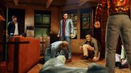 Yagami Detective Agency raid 01