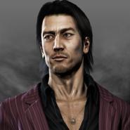 Akiyama y5 ps3 icon