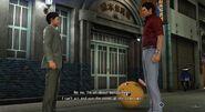 Oh No! It's Ono Michio! 5
