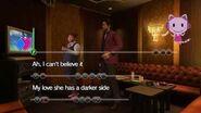 Pure Love in Kamurocho - Akiyama & Hana (Yakuza 4 Remastered)
