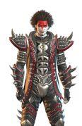 Yakuza-Like-A-Dragon DLC Demon