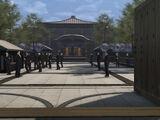 Tojo Clan headquarters