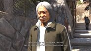 Sins of the Father (Yakuza 6) 3