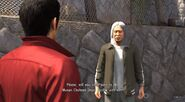 Sins of the Father (Yakuza 6) 5