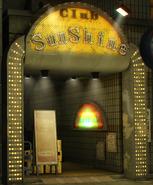 Club Sunshine