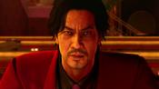 Majima meets Nishitani and hearing his deal about Makoto