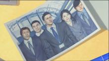 Akiyama,Yasuko and others in Toto Bank