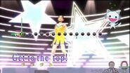 Yakuza 4- Karaoke GET to the Top! (Haruka)