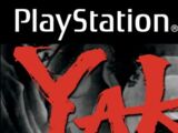 Yakuza (Video Game)