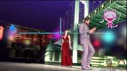 Yakuza 4- Karaoke Pure Love in Kamurocho (Kiryu & Shizuka)