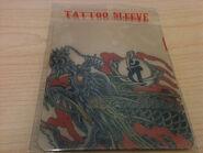 DS Tattoo Sleeve