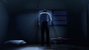 Y0 Majima Imprisoned